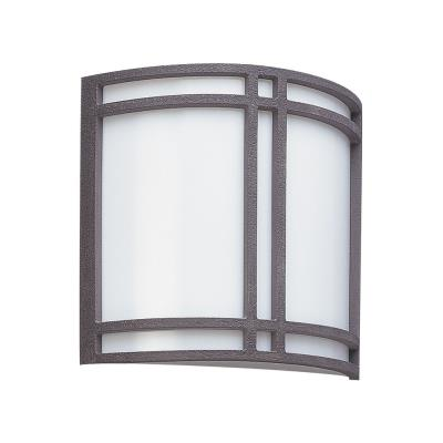 Sea Gull Lighting 89060BLE-72 Piedmont - Two Light Outdoor Wall Mount