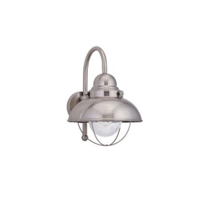 Sea Gull Lighting 89070BLE-98 Sebring - One Light Outdoor Wall Mount