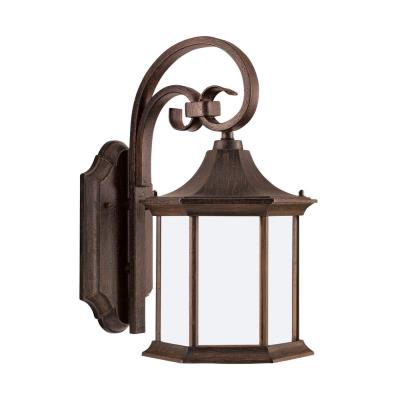 Sea Gull Lighting 89137BLE-08 Ardsley Court - One Light Outdoor Wall Mount