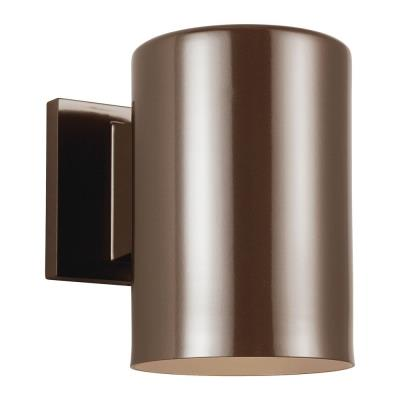 Sea Gull Lighting 8938DBLE-10 One Light Wall Mount
