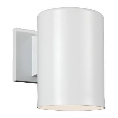 Sea Gull Lighting 8938DBLE-15 One Light Wall Mount