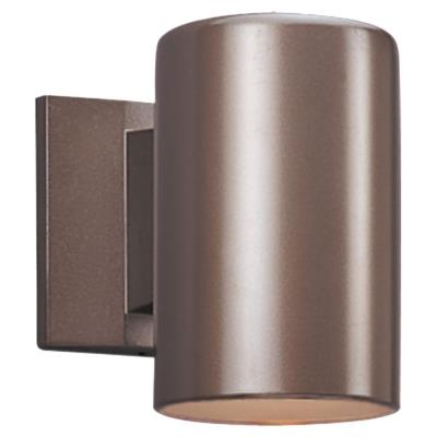 Sea Gull Lighting 89439DBLE-10 One Light Wall Mount