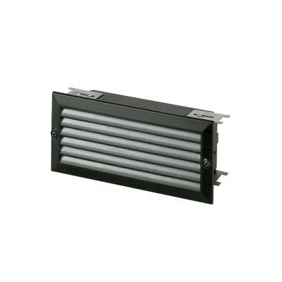 Sea Gull Lighting 9241-12 Ambiance - Recessed Brick Light
