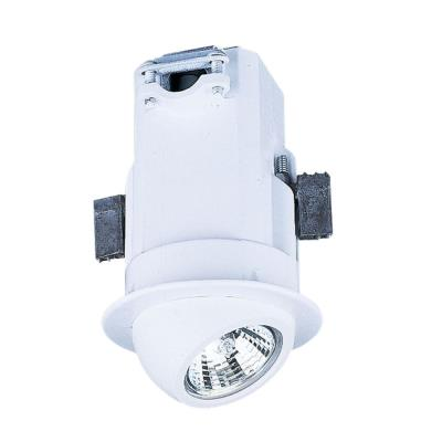 Sea Gull Lighting 9424-15 Miniature Recessed Light with Housing