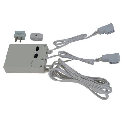 Sea Gull Lighting 98175-15 Accessory - Plug-in Low Voltage Transformer