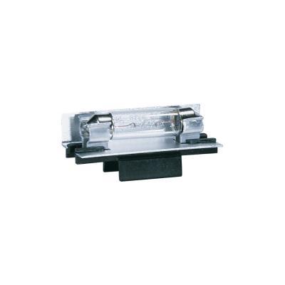 Sea Gull Lighting 9830-12 Lx Linear Lampholder Black