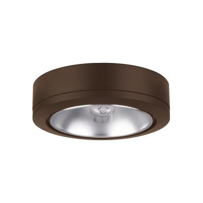 Sea Gull Lighting 9858 Disk Light