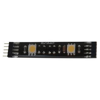 "Sea Gull Lighting 98605SW-12 Ambiance - 2"" LED Strip Lighting"