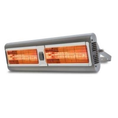 Solaira SALPHAH2-40240S Solaria Alpha Series - Electric Infrared Commercial Heater