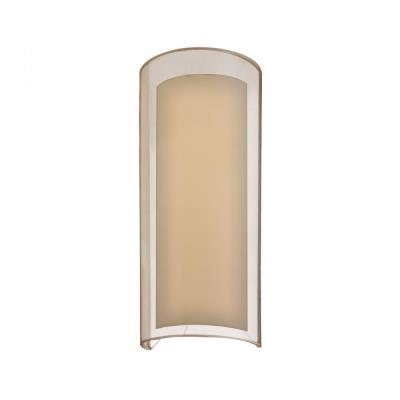 Sonneman Lighting 6017.51F Puri - Two Light Wall Sconce