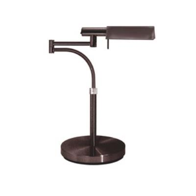 Sonneman Lighting 7014.30 E-Tenda - One Light Swing Arm Table Lamp