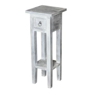 """Sutter - 27"""" End Table"""