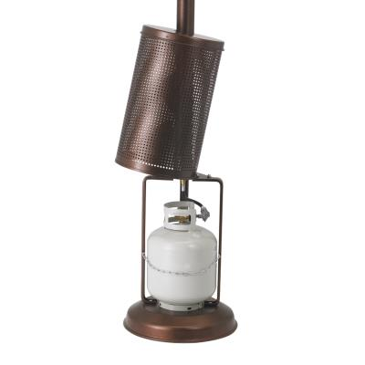 Sunglo A270 Portable Propane Patio Heater with DS Ignition