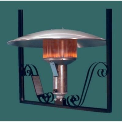 Sunglo A244 E-SRS E-Series 24 Volt Natural Gas Hanging Heater