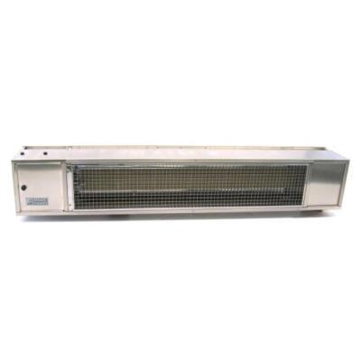 Sunpak S25 S 25,000 BTU Natural Gas Patio Heater