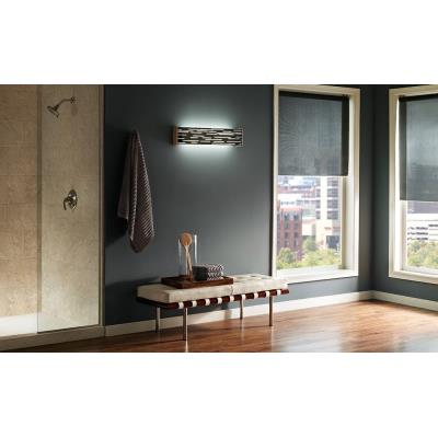 Tech Lighting 700WSRVL Revel Wall - One Light Wall Sconce