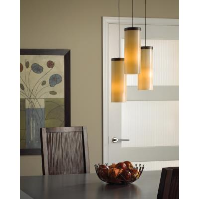 Tech Lighting 700FJMHUDL Mini Hudson - One Light FreeJack Low Voltage Pendant