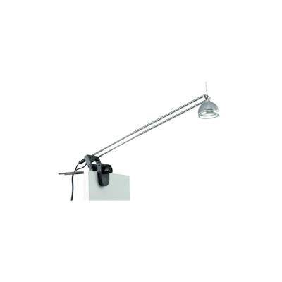 Tech Lighting 700CP1 CP1 Clamp on - One Light Display and Exhibit Lamp