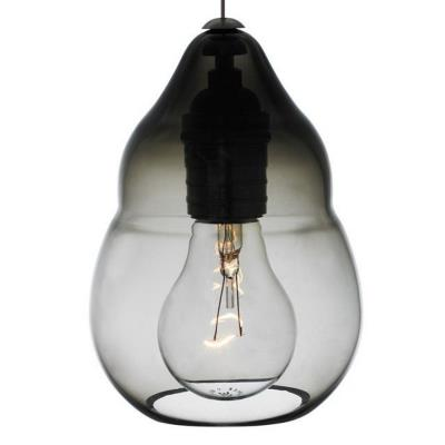 Tech Lighting 700FJCPS Capsian - One Light FreeJack Low Voltage Pendant