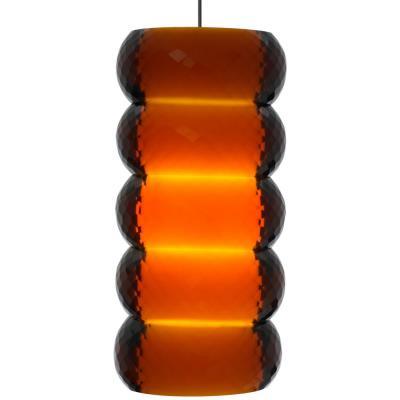 Tech Lighting 700KLBNGL Bangle - One Light Kablelite Low Voltage Pendant