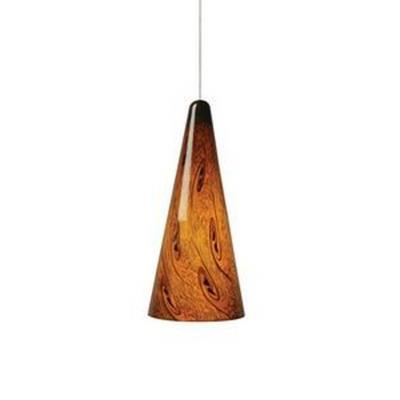Tech Lighting 700KLSTR Mini Starry Night - One Light Kablelite Low Voltage Pendant