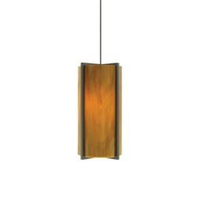 Tech Lighting 700MO2ESX Essex - One Light Two Circuit Monorail Low Voltage Pendant