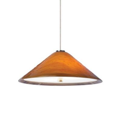 Tech Lighting 700MO2LRK Mini Larkspur - Two Light Two Circuit Monorail Low Voltage Pendant