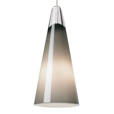 Tech Lighting 700MO2SLN Selina - One Light Two Circuit Monorail Low Voltage Pendant
