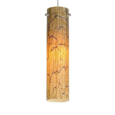 Tech Lighting 700MO2SLVA Silva - One Light Two Circuit Monorail Low Voltage Pendant