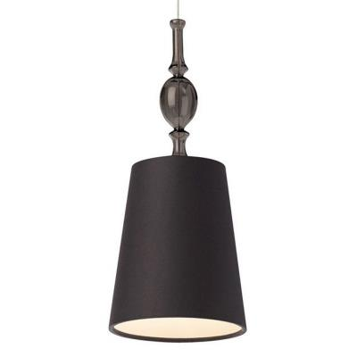Tech Lighting 700MOKIE Kiev - One Light Monorail Low Voltage Pendant