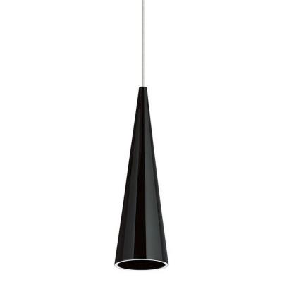Tech Lighting 700MOPIN Pinnacle - One Light Monorail Low Voltage Pendant-Large