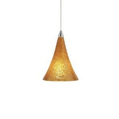 Tech Lighting 700MOSUG Sugar - One Light Monorail Low Voltage Pendant