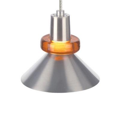 Tech Lighting 700MPWKS Hanging Wok- One Light MonoPoint Low Voltage Pendant