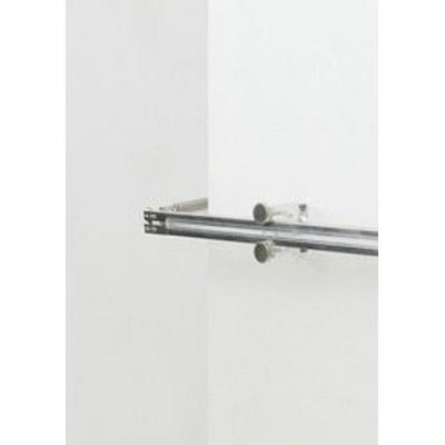 "Tech Lighting 700WMOS01 Accessory - 1"" Wall Monorail Standoff"