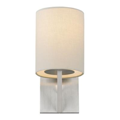 Tech Lighting 700WSSBL Sable - One Light Wall Sconce