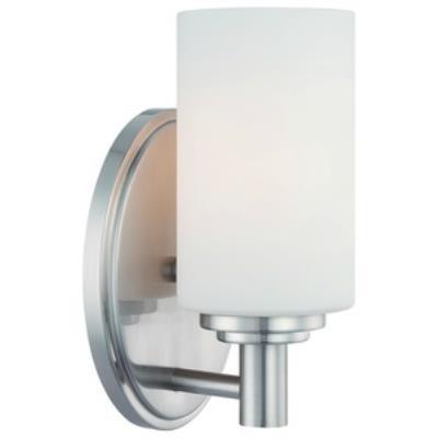Thomas Lighting 190023217 Pittman - One Light Bath Vanity