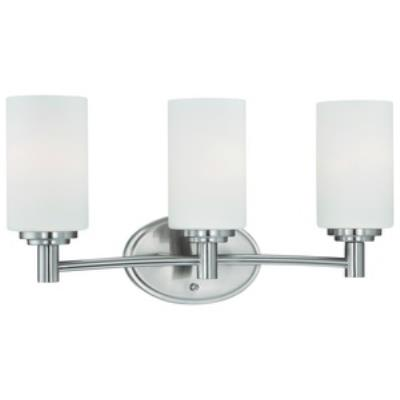 Thomas Lighting 190024217 Pittman - Three Light Bath Vanity