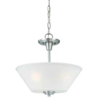 Thomas Lighting 190043217 Pittman - Two Light Pendant