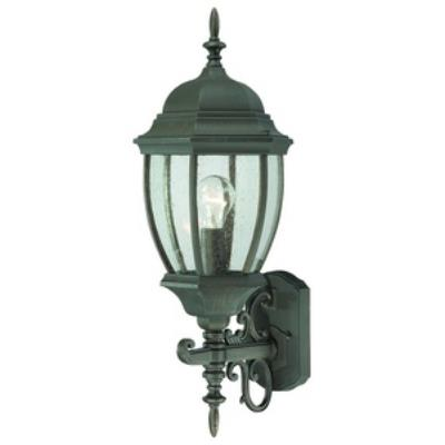 Thomas Lighting SL922763 Covington - One Light Outdoor Wall Lantern