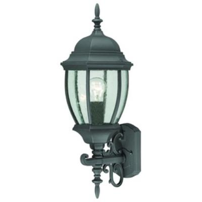 Thomas Lighting SL92277 Covington - One Light Outdoor Wall Lantern