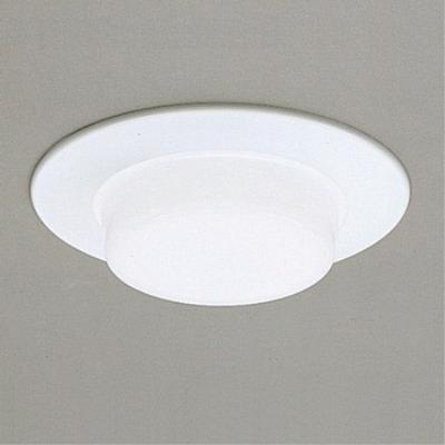 "Thomas Lighting TSH16 6"" Shower Trim"