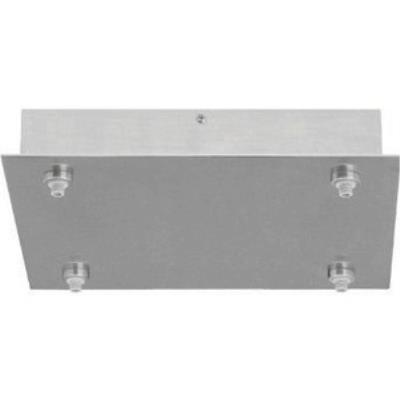 Tiella by Tech 800MPS4 Monopoint 4-Port Canopy