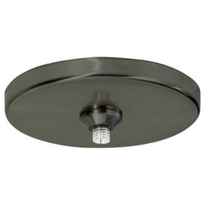 "Tiella by Tech 800MP4RF MonoPoint 4"" Round Flush Canopy"