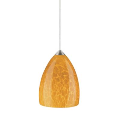 Tiella by Tech 800MPFIE Fiero - Monopoint Low-Voltage Pendant
