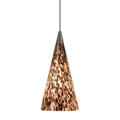 Tiella by Tech 800MPTAO Taos - Monopoint 1 Light Low-Voltage Pendant
