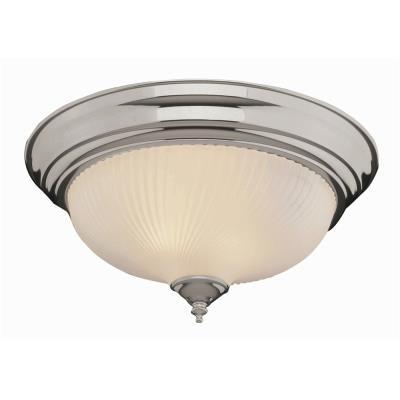"""Trans Globe Lighting 13013 13"""" Flush Mount"""