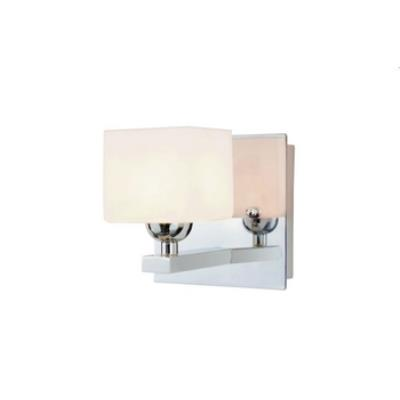 Trans Globe Lighting 2691 PC One Light Wall Sconce