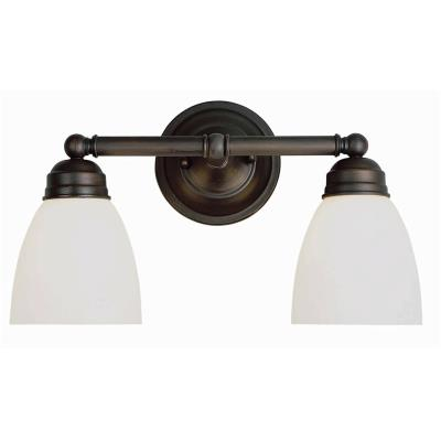 Trans Globe Lighting 3356 Two Light Bath Bar