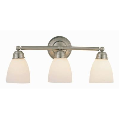 Trans Globe Lighting 3357 Three Light Bath Bar