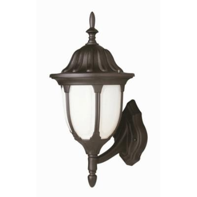 Trans Globe Lighting 4041 The Standard - One Light Large Wall Bracket - Up